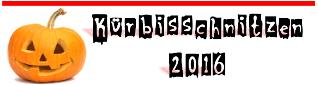 Kürbisschnitzen 2016